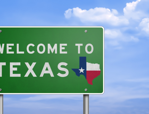 Transition Management: Texas