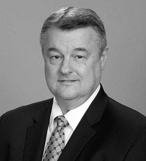 Dan Zachary, CPA