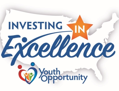 Investing in Excellence Leadership Conference