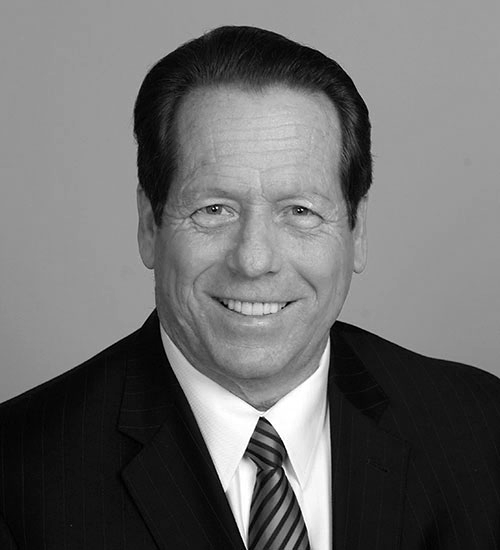 Ronald D. Hunter